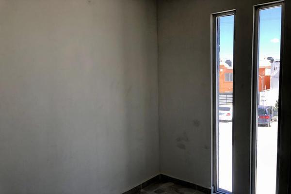 Foto de casa en venta en  , fraccionamiento san miguel de casa blanca, durango, durango, 13382854 No. 18