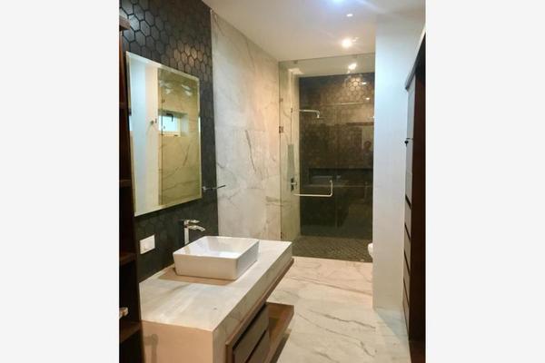 Foto de casa en venta en  , fraccionamiento san miguel de casa blanca, durango, durango, 9107757 No. 04