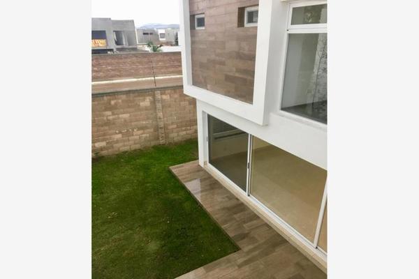 Foto de casa en venta en  , fraccionamiento san miguel de casa blanca, durango, durango, 9107757 No. 12