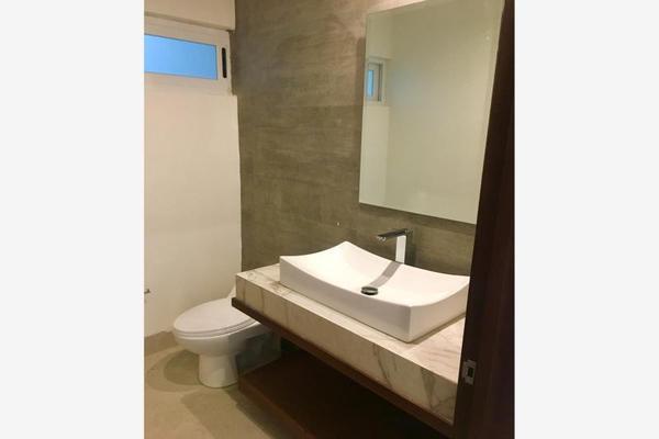 Foto de casa en venta en  , fraccionamiento san miguel de casa blanca, durango, durango, 9107757 No. 13