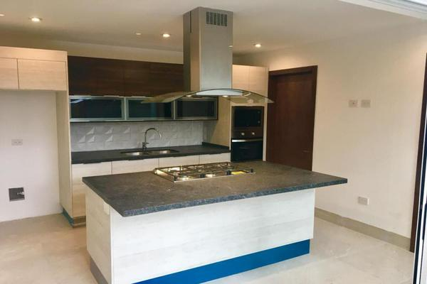 Foto de casa en venta en  , fraccionamiento san miguel de casa blanca, durango, durango, 9107757 No. 14