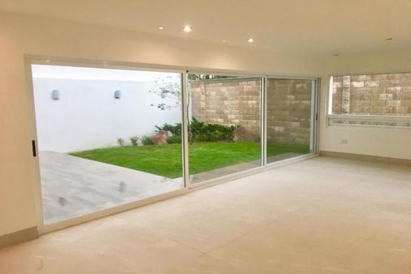 Foto de casa en venta en  , fraccionamiento san miguel de casa blanca, durango, durango, 9107757 No. 19