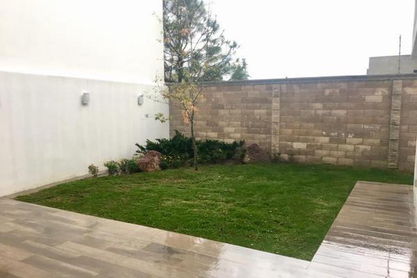 Foto de casa en venta en  , fraccionamiento san miguel de casa blanca, durango, durango, 9107757 No. 21
