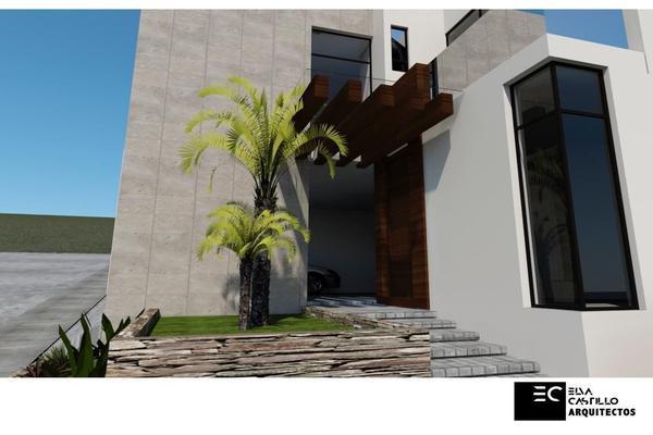 Foto de casa en venta en fraccionamiento santa isabel , villa santa isabel, monterrey, nuevo león, 19766332 No. 02