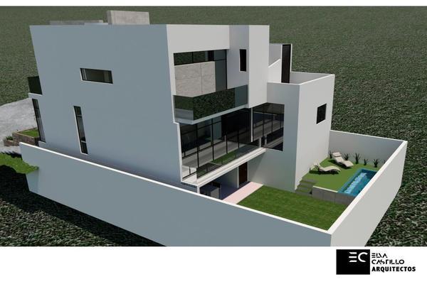 Foto de casa en venta en fraccionamiento santa isabel , villa santa isabel, monterrey, nuevo león, 19766332 No. 03