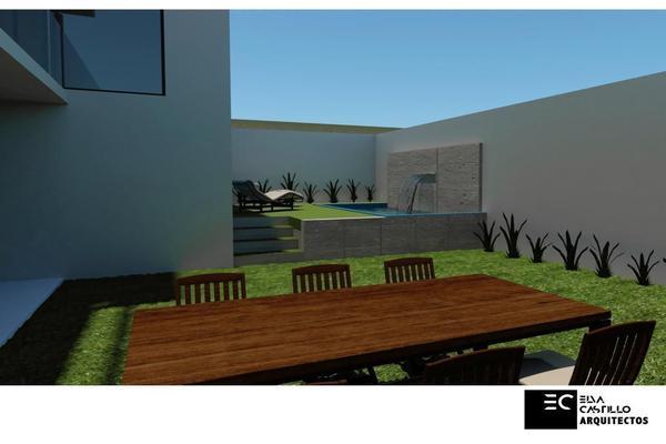 Foto de casa en venta en fraccionamiento santa isabel , villa santa isabel, monterrey, nuevo león, 19766332 No. 04