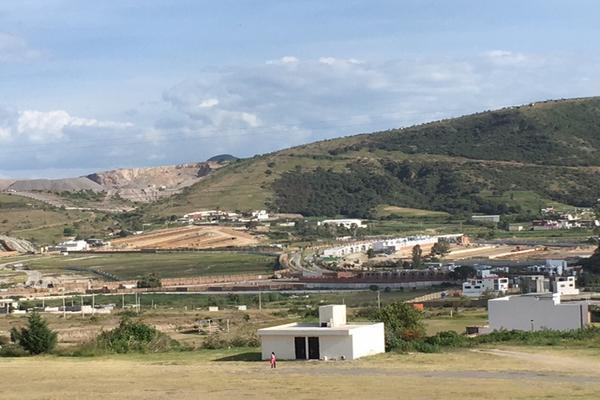 Foto de terreno habitacional en venta en fraccionamiento segregada de la parcela , malacatepec, ocoyucan, puebla, 5775061 No. 03
