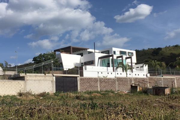 Foto de terreno habitacional en venta en fraccionamiento segregada de la parcela , malacatepec, ocoyucan, puebla, 5775061 No. 06