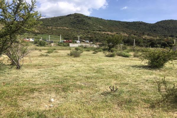 Foto de terreno habitacional en venta en fraccionamiento segregada de la parcela , malacatepec, ocoyucan, puebla, 5775061 No. 08