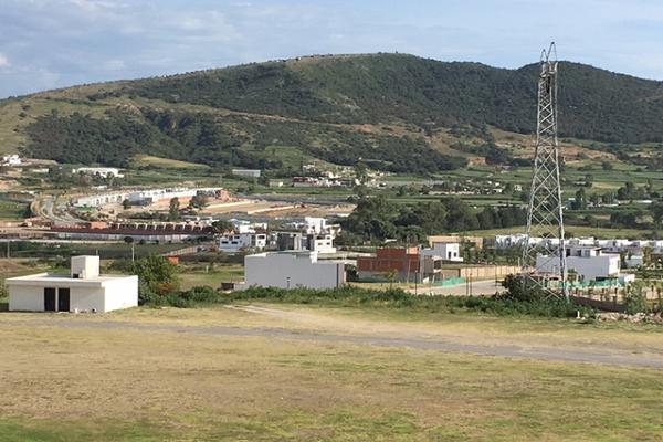 Foto de terreno habitacional en venta en fraccionamiento segregada de la parcela , santa clara ocoyucan, ocoyucan, puebla, 5775061 No. 02