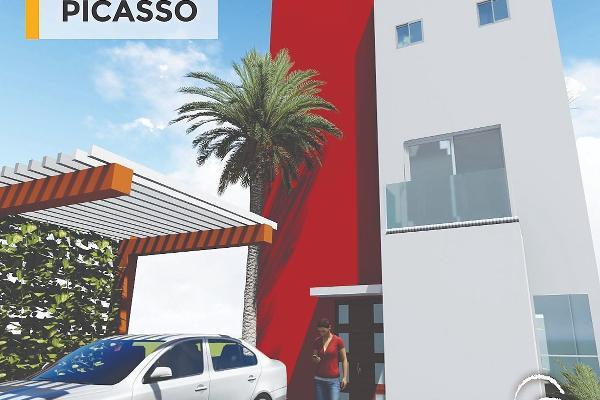 Foto de casa en venta en fraccionamiento terranova , miguel hidalgo, centro, tabasco, 5664637 No. 01