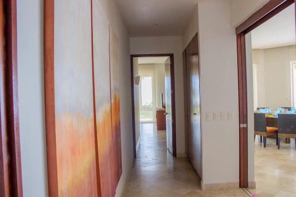 Foto de departamento en renta en fraccionamiento tres vidas , plan de los amates, acapulco de juárez, guerrero, 6122165 No. 05