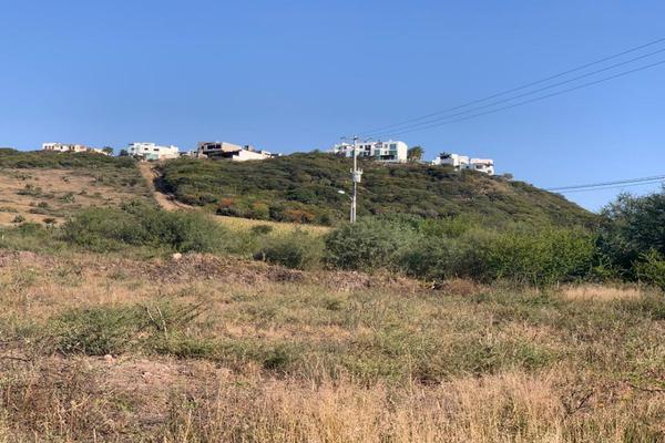 Foto de terreno habitacional en venta en fraccionamiento valla del milagro , real del bosque, corregidora, querétaro, 9946803 No. 01
