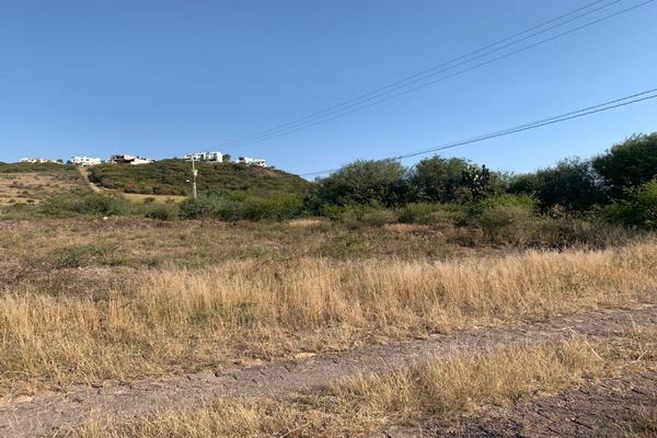 Foto de terreno habitacional en venta en fraccionamiento valla del milagro , real del bosque, corregidora, querétaro, 9946803 No. 03