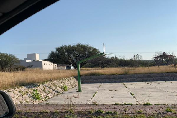 Foto de terreno habitacional en venta en fraccionamiento valla del milagro , real del bosque, corregidora, querétaro, 9946803 No. 04
