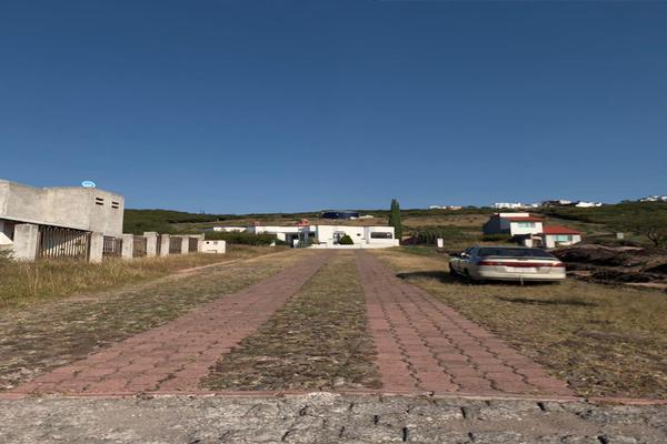 Foto de terreno habitacional en venta en fraccionamiento valla del milagro , real del bosque, corregidora, querétaro, 9946803 No. 06