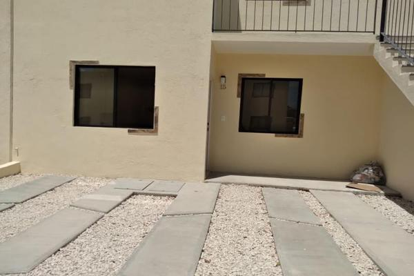 Foto de departamento en renta en fraccionamiento valle verde , terán, tuxtla gutiérrez, chiapas, 20006748 No. 05