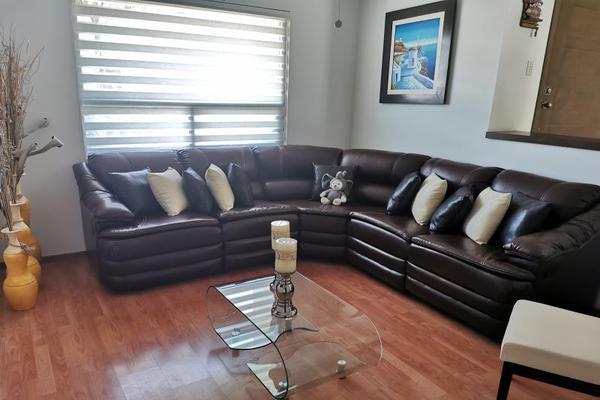 Foto de casa en venta en  , fraccionamiento veredas de santa fe, torreón, coahuila de zaragoza, 13255774 No. 04