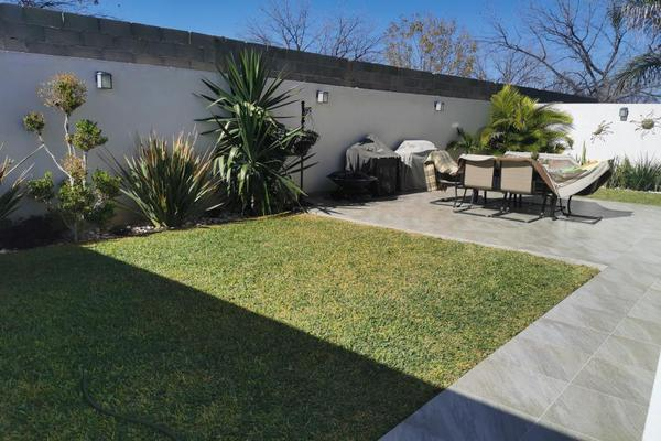 Foto de casa en venta en  , fraccionamiento veredas de santa fe, torreón, coahuila de zaragoza, 13255774 No. 12