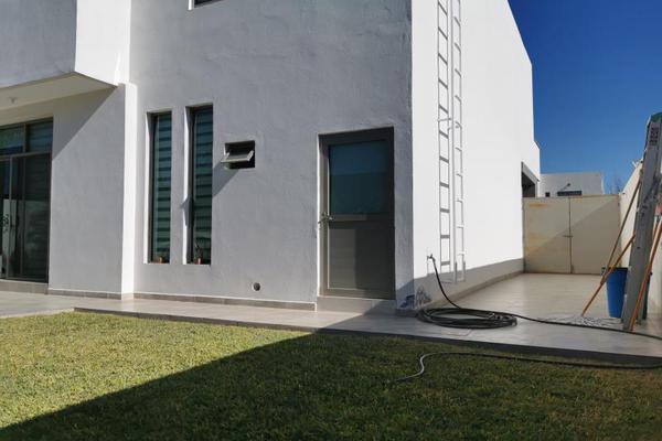 Foto de casa en venta en  , fraccionamiento veredas de santa fe, torreón, coahuila de zaragoza, 13255774 No. 13