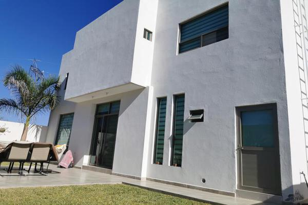 Foto de casa en venta en  , fraccionamiento veredas de santa fe, torreón, coahuila de zaragoza, 13255774 No. 14