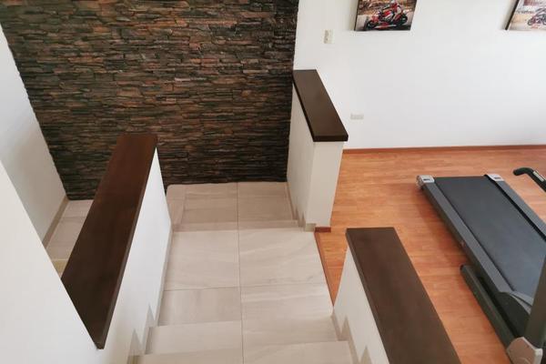 Foto de casa en venta en  , fraccionamiento veredas de santa fe, torreón, coahuila de zaragoza, 13255774 No. 16