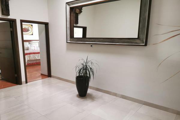Foto de casa en venta en  , fraccionamiento veredas de santa fe, torreón, coahuila de zaragoza, 13255774 No. 18