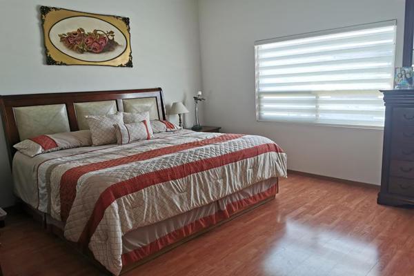 Foto de casa en venta en  , fraccionamiento veredas de santa fe, torreón, coahuila de zaragoza, 13255774 No. 27