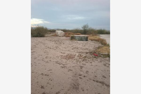 Foto de terreno comercial en venta en  , fraccionamiento veredas de santa fe, torreón, coahuila de zaragoza, 6161137 No. 04