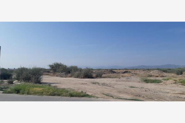 Foto de terreno comercial en venta en  , fraccionamiento veredas de santa fe, torreón, coahuila de zaragoza, 8854120 No. 02