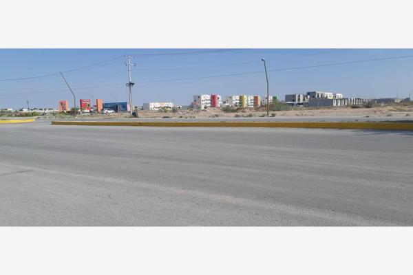 Foto de terreno comercial en venta en  , fraccionamiento veredas de santa fe, torreón, coahuila de zaragoza, 8854120 No. 05