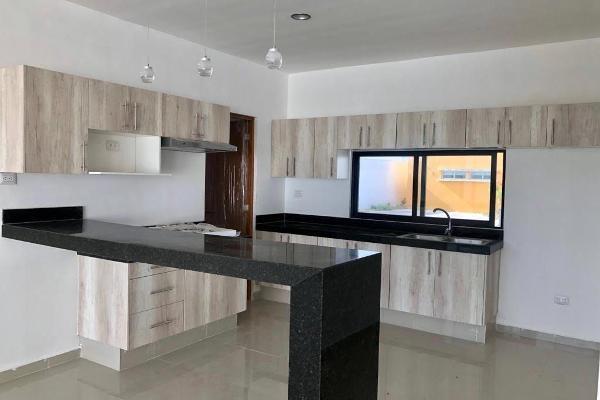 Foto de casa en venta en fraccionamiento viladiu , cholul, mérida, yucatán, 0 No. 02