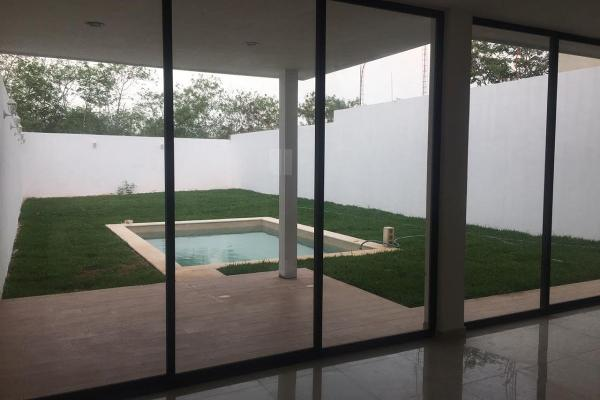 Foto de casa en venta en fraccionamiento viladiu , cholul, mérida, yucatán, 0 No. 03