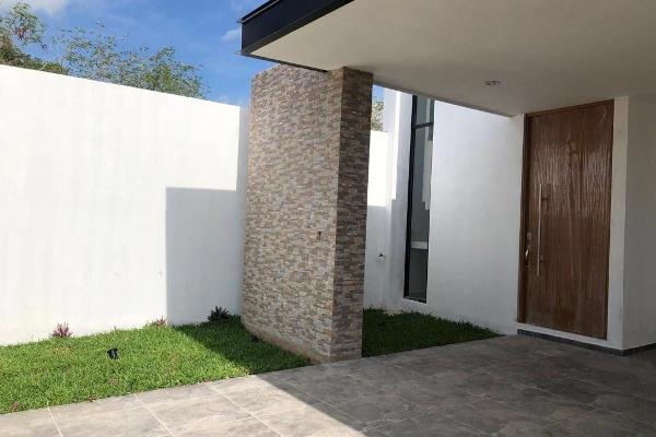 Foto de casa en venta en fraccionamiento viladiu , cholul, mérida, yucatán, 0 No. 04