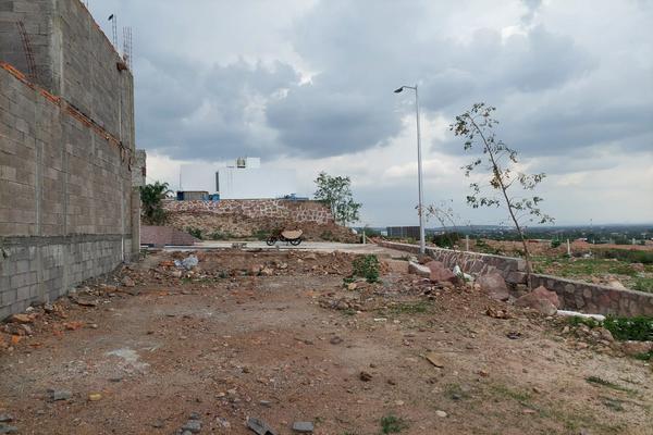 Foto de terreno comercial en venta en fraccionamiento villa fuerte 1, villa campestre, san luis potosí, san luis potosí, 20764661 No. 02