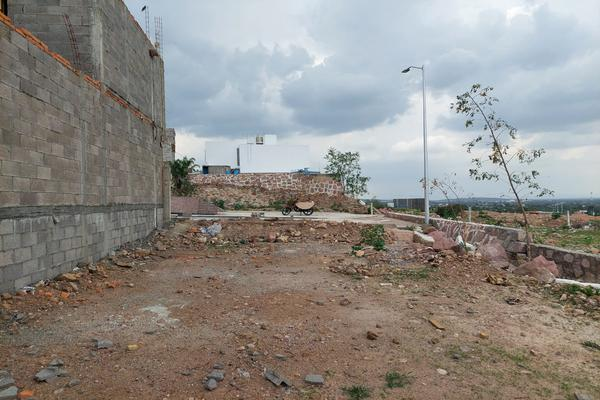 Foto de terreno comercial en venta en fraccionamiento villa fuerte 1, villa campestre, san luis potosí, san luis potosí, 20764661 No. 03