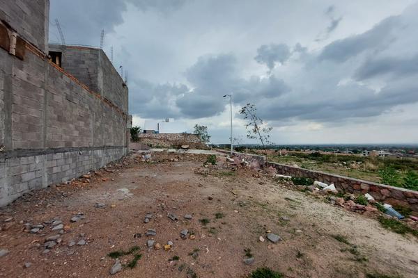 Foto de terreno comercial en venta en fraccionamiento villa fuerte 1, villa campestre, san luis potosí, san luis potosí, 20764661 No. 04