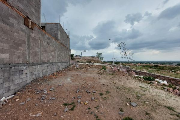 Foto de terreno comercial en venta en fraccionamiento villa fuerte 1, villa campestre, san luis potosí, san luis potosí, 20764661 No. 05