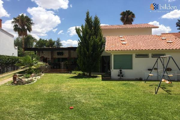 Foto de casa en venta en fraccionamiento villas campestre 100, villas campestre, durango, durango, 0 No. 02