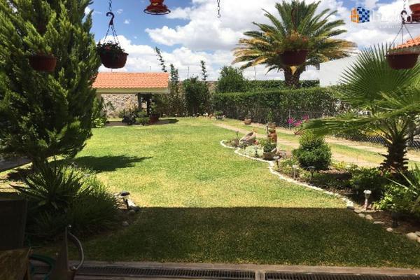 Foto de casa en venta en fraccionamiento villas campestre 100, villas campestre, durango, durango, 0 No. 03
