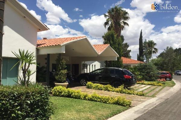 Foto de casa en venta en fraccionamiento villas campestre 100, villas campestre, durango, durango, 0 No. 04