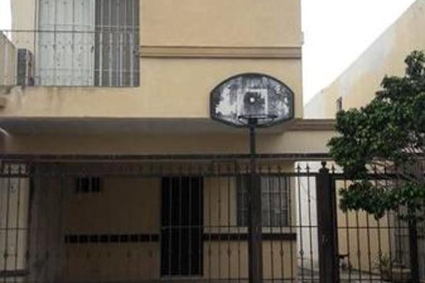Foto de casa en venta en  , fraccionamiento villas de san pedro, hermosillo, sonora, 7960385 No. 01