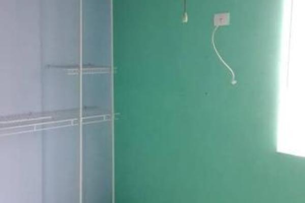 Foto de casa en venta en  , fraccionamiento villas de san pedro, hermosillo, sonora, 7960385 No. 06