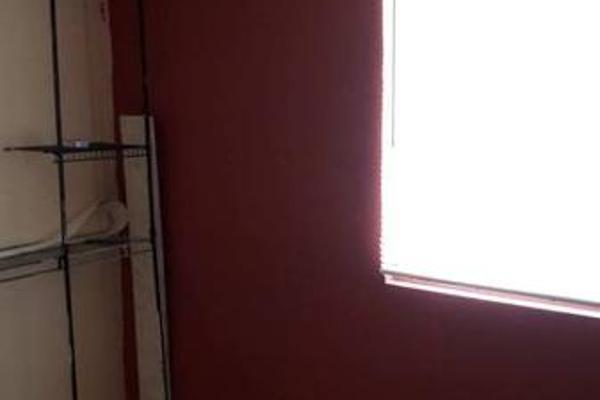 Foto de casa en venta en  , fraccionamiento villas de san pedro, hermosillo, sonora, 7960385 No. 10