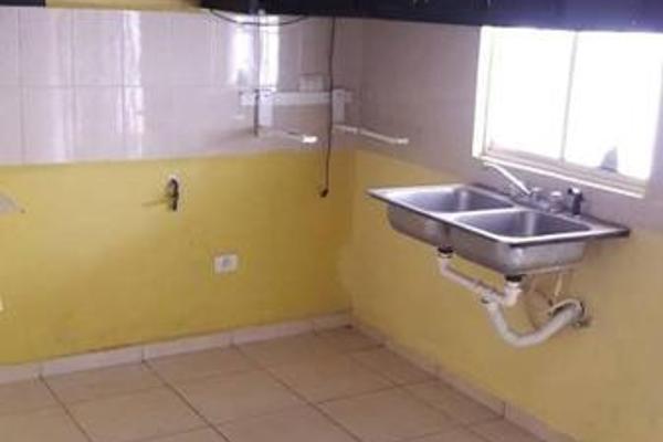 Foto de casa en venta en  , fraccionamiento villas de san pedro, hermosillo, sonora, 7960385 No. 11