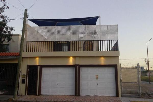 Foto de casa en venta en  , fraccionamiento villas de san pedro, hermosillo, sonora, 7960580 No. 01