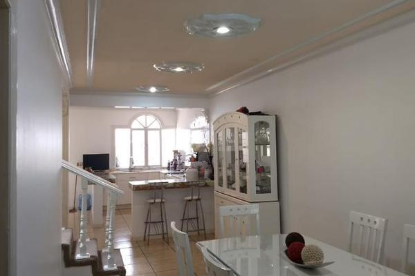 Foto de casa en venta en  , fraccionamiento villas de san pedro, hermosillo, sonora, 7978297 No. 03