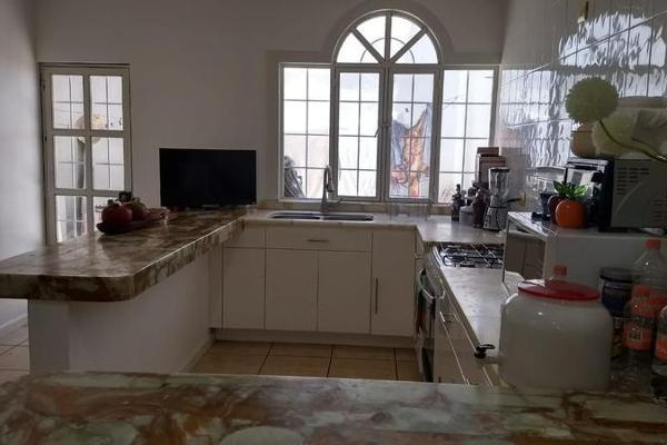 Foto de casa en venta en  , fraccionamiento villas de san pedro, hermosillo, sonora, 7978297 No. 04