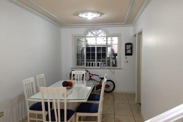 Foto de casa en venta en  , fraccionamiento villas de san pedro, hermosillo, sonora, 7978297 No. 05