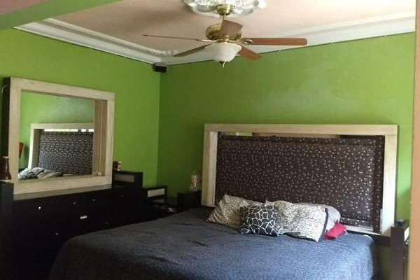Foto de casa en venta en  , fraccionamiento villas de san pedro, hermosillo, sonora, 7978297 No. 07